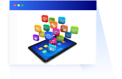 Mobile App Development Raipur