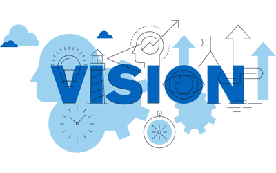 vision of designing company